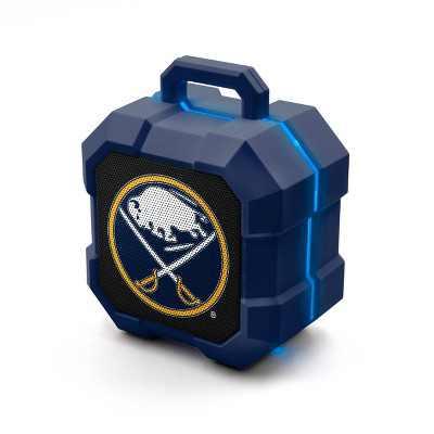 NHL Buffalo Sabres LED Shock Box Speaker