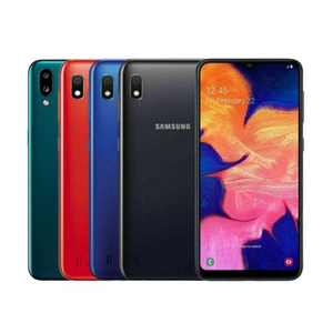 Samsung A10s  32GB ROM 2GB RAM A107 International Model GSM Unlocked Smartphone