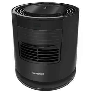 Honeywell Dreamweaver Sleep Electric Tower Fan with Pink Noise, HTF400, Black