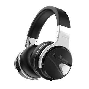 Cowin E7MR Active Noise Cancelling Over-Ear Headphones with Microphone