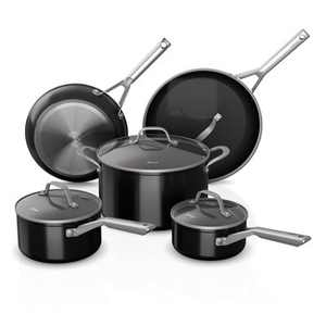 Ninja Foodi NeverStick Essential 9pc Cookware Set