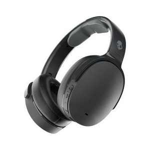 Skullcandy Hesh ANC Noise Canceling Bluetooth Wireless Over-Ear Headphones - Black