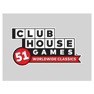 Clubhouse Games: 51 Worldwide Classics - Nintendo Switch (Digital)