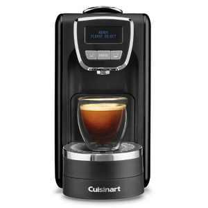 Cuisinart Espresso Defined EspressoMachine - Black - EM-15TG