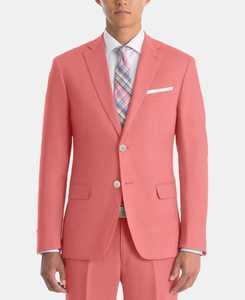 Men's UltraFlex Classic-Fit Linen Sport Coats