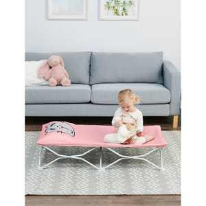 Regalo My Cot Pal Toddler Bed - Cat