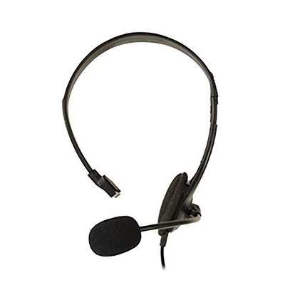 KMD Chat Headset Compatible with Xbox One Small