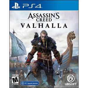 Assassin's Creed: Valhalla - PlayStation 4