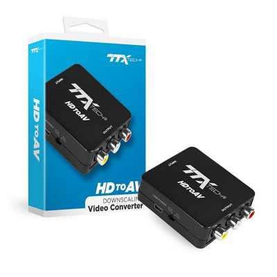 TTX Tech HDMI to AV Converter