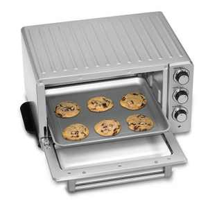 Cuisinart Chef's Classic Non-Stick Toaster Oven Baking Pan AMB-TOBCST
