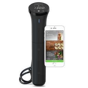 Anova Culinary Sous Vide Nano Precision Cooker | Bluetooth | 750W | Anova App Included
