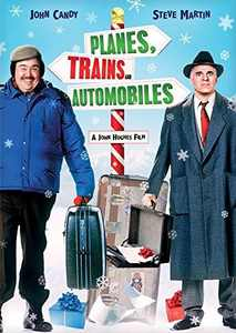 Planes, Trains and Automobiles (Anniversary Edition) (DVD)