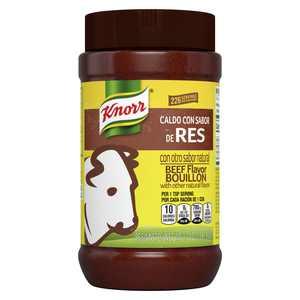 Knorr Granulated Beef Bouillon Seasoning 2.0 lb