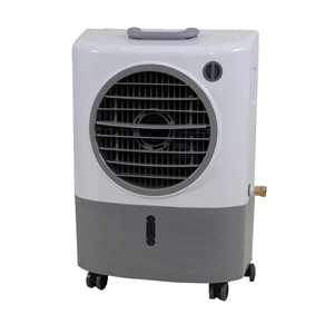 Hessaire MC18M Indoor/Outdoor Portable 500 Sq Ft Evaporative Swamp Air Cooler