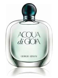 Giorgio Armani Acqua Di Gioia Eau De Perfume for Women, 3.4 oz