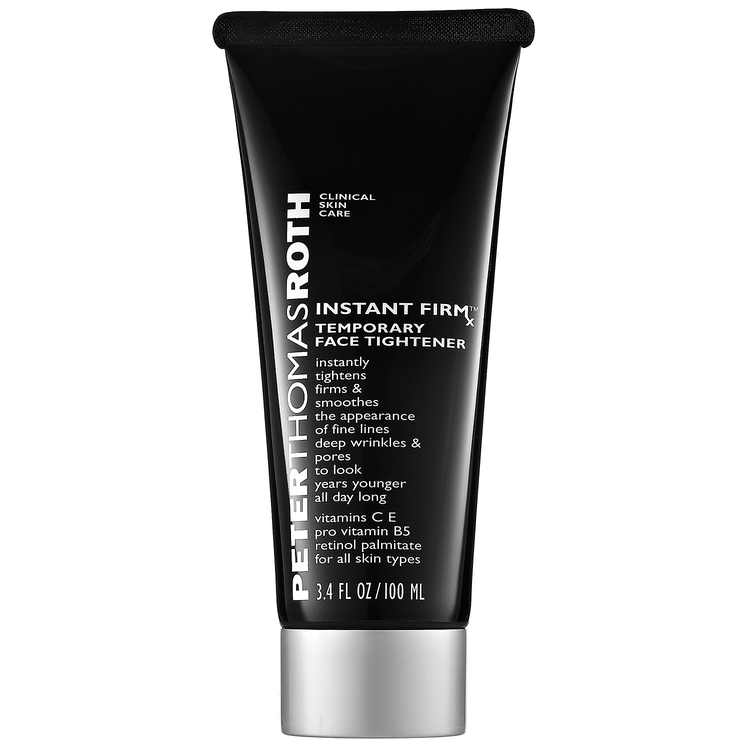 ($48 Value) Peter Thomas Roth Instant Firmx Temporary Face Tightener, 3.4 Oz