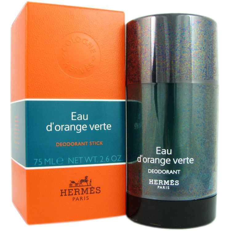 Hermes Eau D'Orange Verte Men 2.6 oz Deo Stick