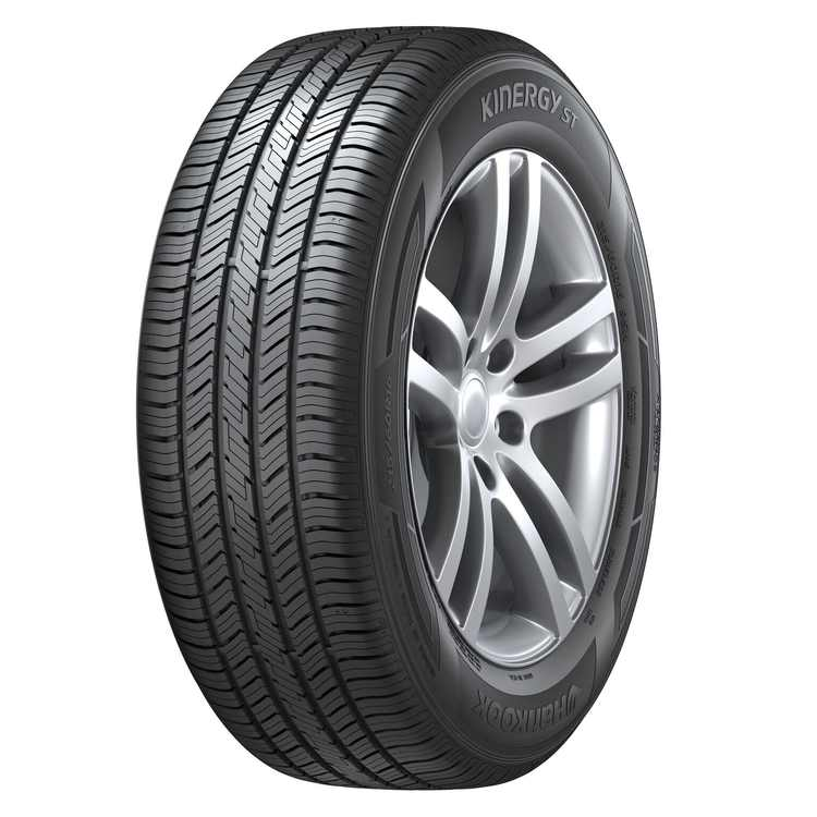 Hankook Kinergy ST H735 All-Season Tire - 225/70R16 103T