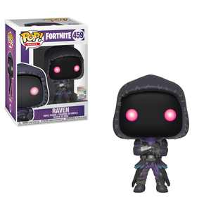 Funko POP! Games: Fortnite S2 - Raven