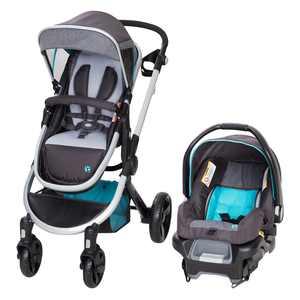 Baby Trend Espy 35 Travel System - Paramount
