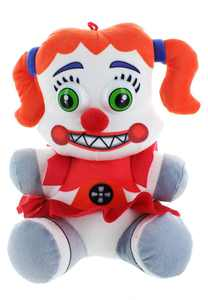 """Five Nights at Freddy's Sister Location 12"""" Plush: Baby"""