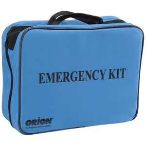 "Orion Deluxe ""5 Flare"" Roadside Emergency Kit Sleeve"