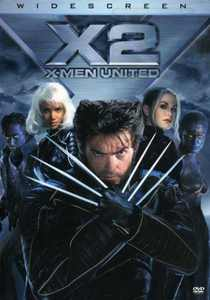X-2: X-Men United (DVD)