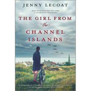 The Girl from the Channel Islands - by Jenny Lecoat (Paperback)
