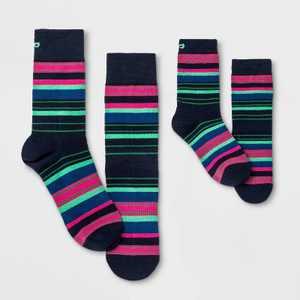 Pair of Thieves Men's Dad + Kid Casual Socks
