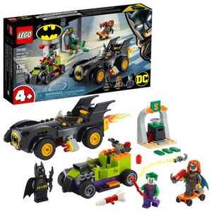 LEGO DC Batman: Batman vs. The Joker: Batmobile Chase 76180