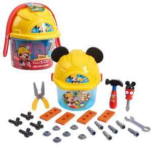 Mickey Mouse Handy Helper Tool Bucket