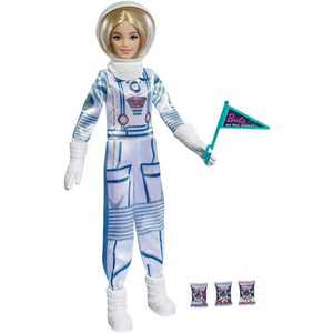 ​Barbie Careers Space Discovery Astronaut Doll