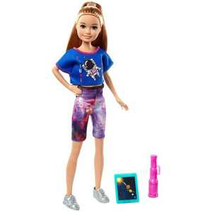 Barbie Space Discovery Stacie Doll & Accessories