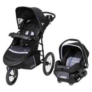 Baby Trend Expedition DLX Jogger Travel System