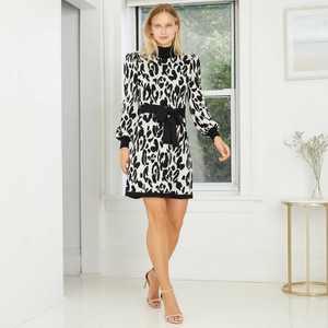 Women's Long Sleeve Sweater Dress - Who What Wear