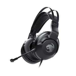 Roccat ELO X Stereo Wired Gaming Headset for PC/Xbox One/Series X|S/PlayStation 4/5/Nintendo Switch