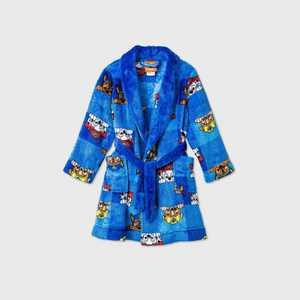 Toddler Boys' PAW Patrol Robe - Blue