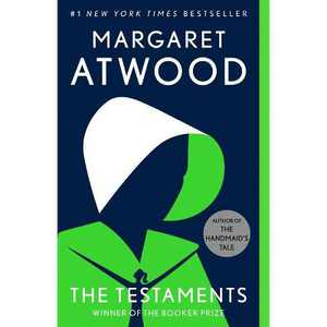 The Testaments - by Margaret Atwood (Paperback)