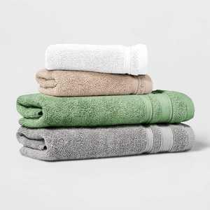 Performance Bath Towel Set - Threshold