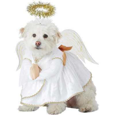 California Costumes Heavenly Hound Pet Costume