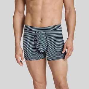 Jockey Generation Men's Modal Stretch 2pk Trunk Underwear - Navy