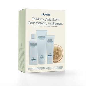Pipette to Mama with Love Gift Set