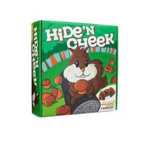 Hide 'N Cheek Game