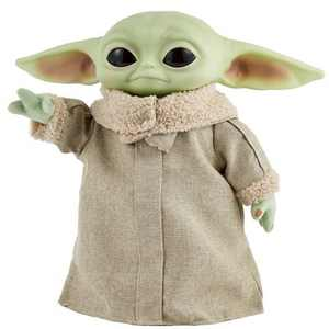 Star Wars The Child Feature Plush