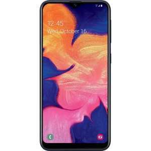 Tracfone Prepaid Samsung Galaxy A10e (32GB) Smartphone - Gray