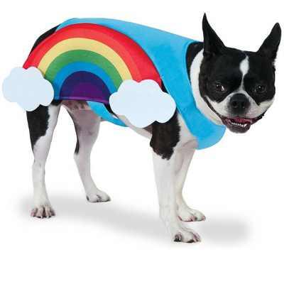 Rubies Rainbow Pet Costume