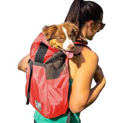 K9 Sport Sack Trainer Backpack Pet Carrier