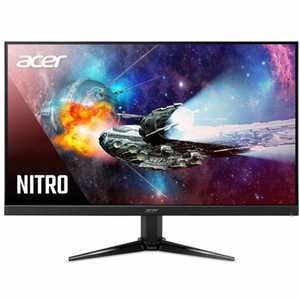 "Acer Nitro QG1 21.5"" Monitor AMD FreeSync Full HD 1920x1080 75Hz 1msVRB 250Nit - Manufacturer Refurbished"