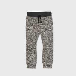 Toddler Boys' Pull-On Hacci Jogger Pants - Cat & Jack