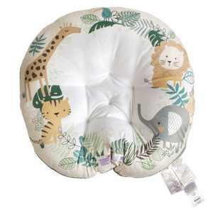 Boppy Preferred Earth-Tone Safari Newborn Lounger